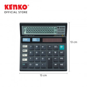 CALCULATOR KC-532