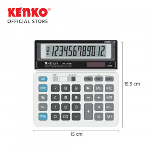 CALCULATOR KC-888