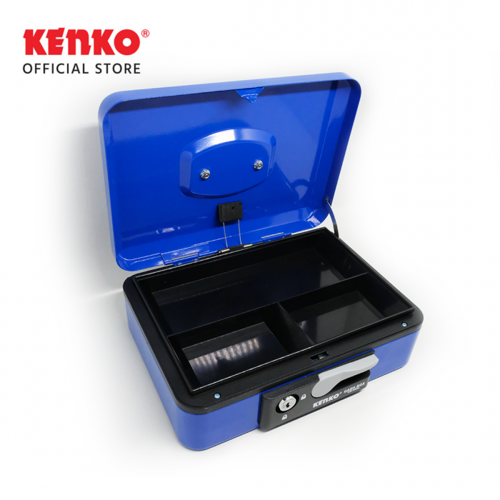 Cash Box CB - 898 Large