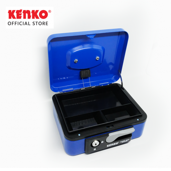 Cash Box CB - 898 Medium