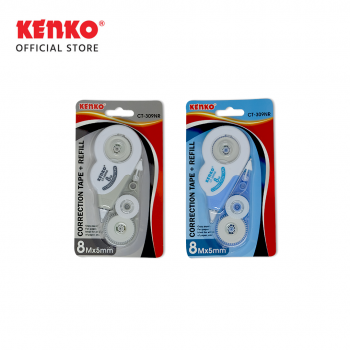 CORRECTION TAPE CT-309NR (8 M x 5 Mm)