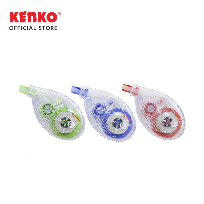 CORRECTION TAPE CT-819 (8 M x 5 Mm)