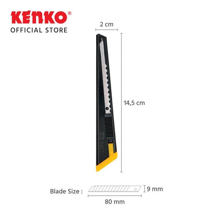 CUTTER K-200 (9 Mm Blade)