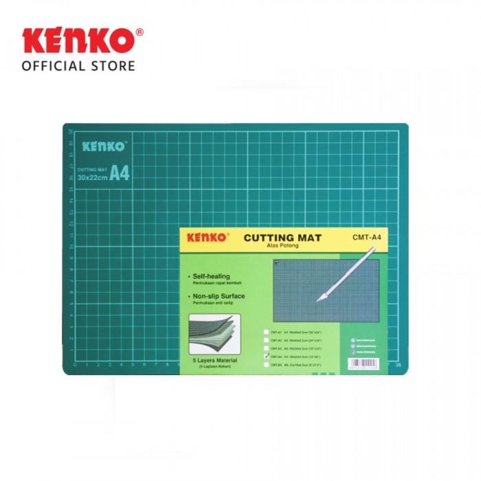 CUTTING MAT CMT-A4