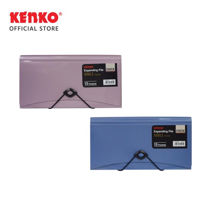EXPANDING FILE EF-8402C Metallic Color Check