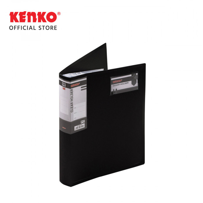 CLEAR HOLDER CH960HG - FC 60SH Solid Color