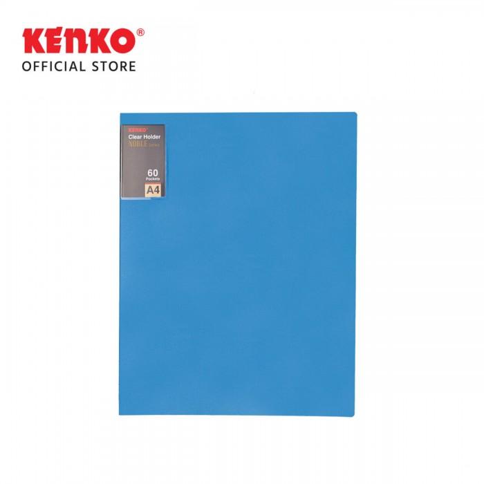 CLEAR HOLDER CH760M - A4 60SH Metallic Color