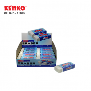 ERASER ERW-20SQ - 2 PCS