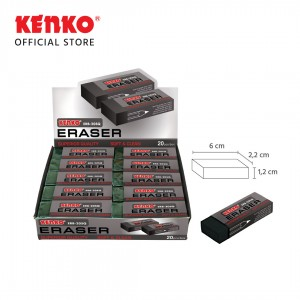 ERASER ERB-20SQ - 2 PCS