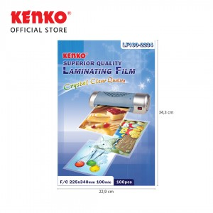 LAMINATING FILM LF100-2234 Folio