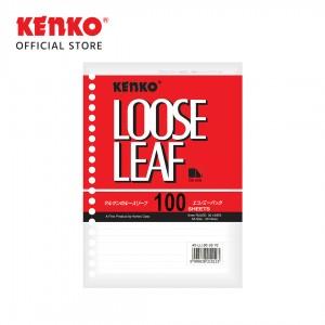 LOOSE LEAF A5-LL 100-2070 (100 Sheet)