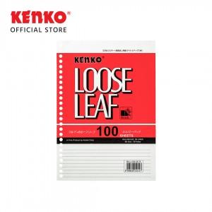 LOOSE LEAF B5-LL 100-2670 (100 Sheet)
