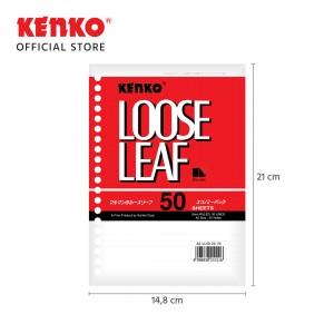 LOOSE LEAF A5-LL   50-2070 (50 Sheet)