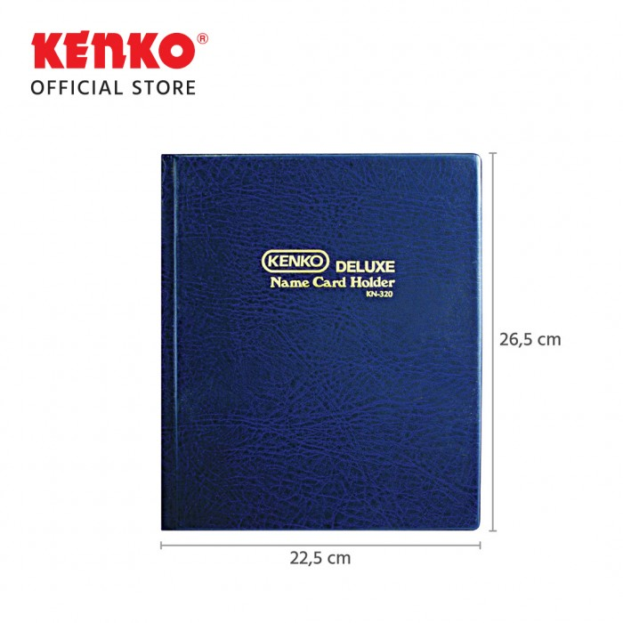 NAME CARD HOLDER KN-320