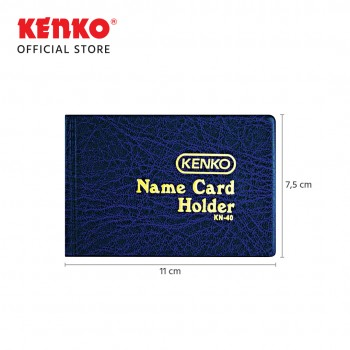 NAME CARD HOLDER KN-40