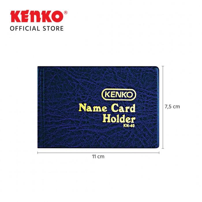 NAME CARD HOLDER KN-40