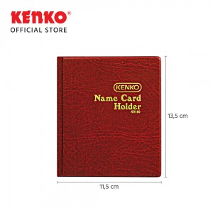 NAME CARD HOLDER KN-80