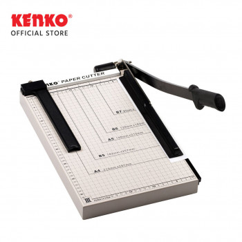 PAPER TRIMMER 10