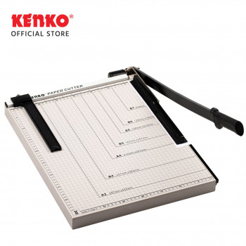 PAPER TRIMMER 18