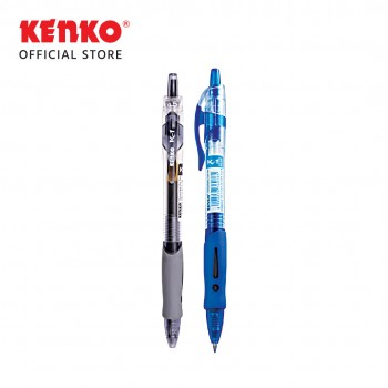 GEL PEN K-1 Retractable