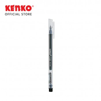 GEL PEN KE-303 (T-Gel /Triangular)