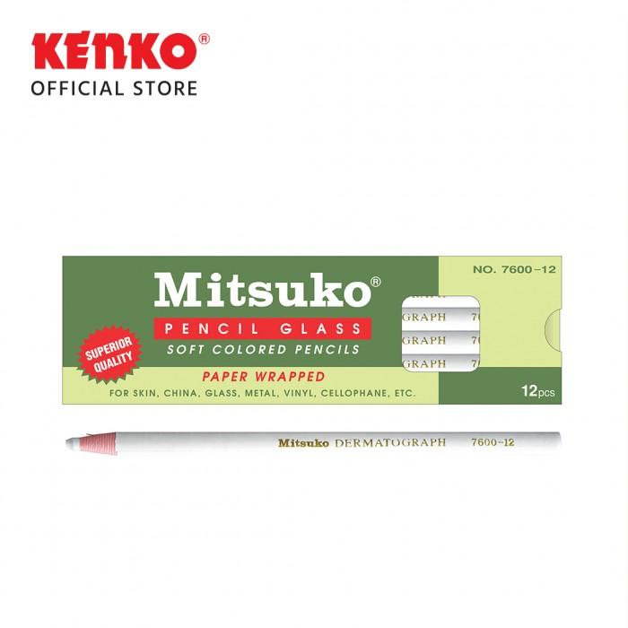 PENCIL GLASS - MITSUKO