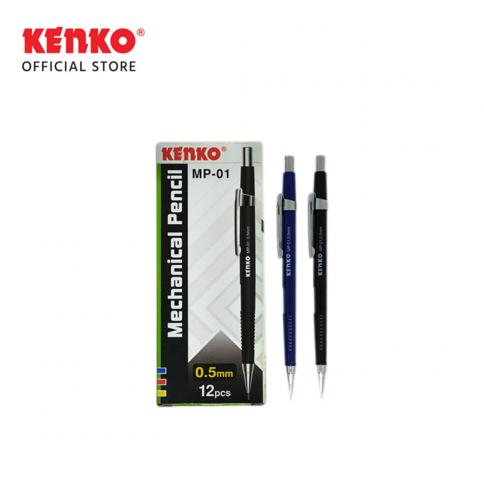 MECHANICAL PENCIL MP-01 (0.5 Mm) Random Color