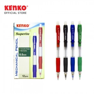 MECHANICAL PENCIL MP-SUPERITE (0.5 Mm) Random Color