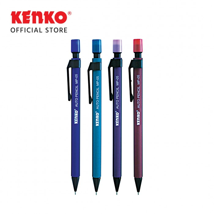 MECHANICAL PENCIL MP-05 (0.5 Mm) Random Color