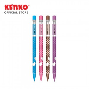 MECHANICAL PENCIL MP-070  (0.5 Mm) Random Color