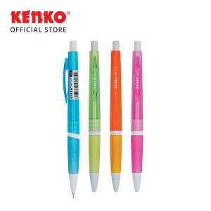 MECHANICAL PENCIL MP-107  (0.5 Mm) Random Color