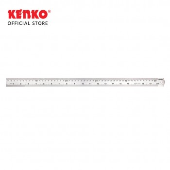 STAINLESS STEEL RULER 50CM