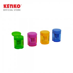 SHARPENER SP-81 Mix Color 4 PCS