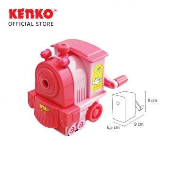 TABLE SHARPENER F-2L Locomotif
