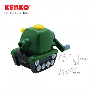 TABLE SHARPENER F-4T Tank