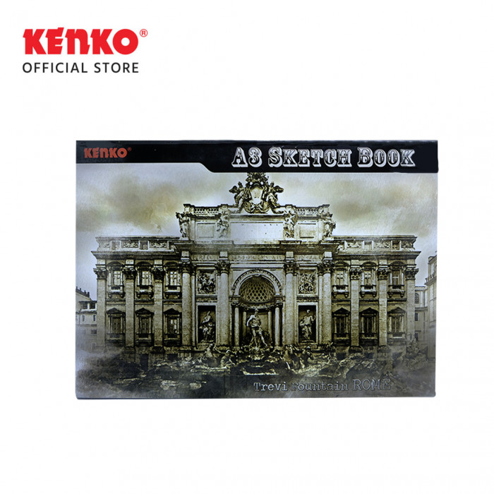 SKETCH BOOK SKB-A3-50