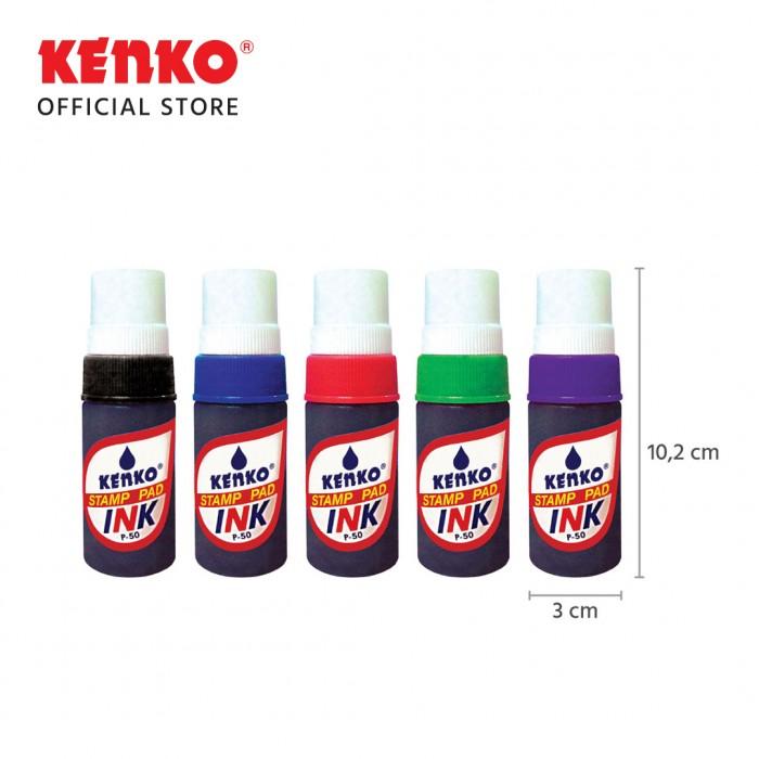 STAMP PAD INK - KENKO