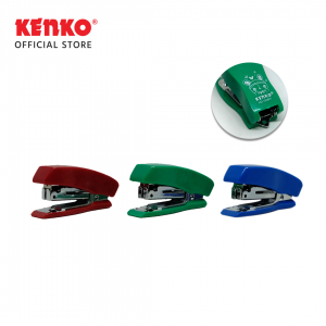 STAPLER HD-10MPF Mini Plastic Fancy