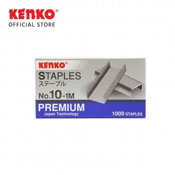 STAPLES No.10-1M PREMIUM