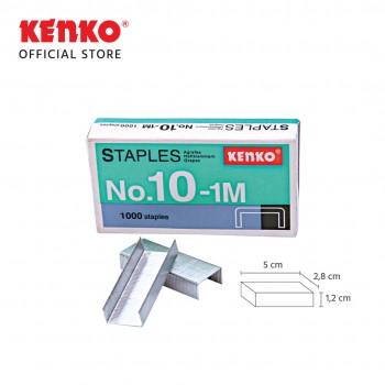 STAPLES No.10-1M
