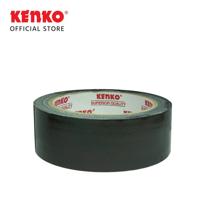CLOTH TAPE Red Core 36Mm/15Y (Pillow Bag)