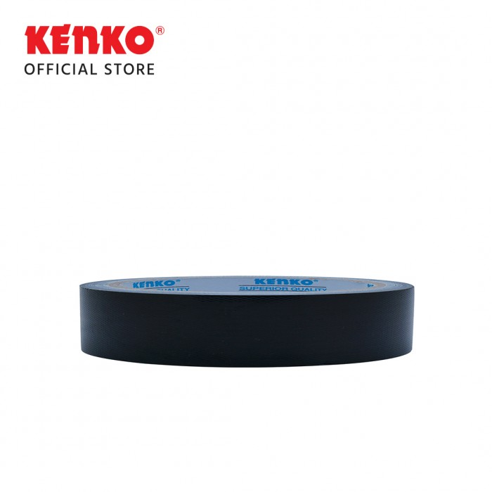 CLOTH TAPE Blue Core 24Mm/12Y (Pillow Bag/Card)