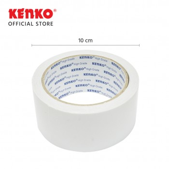 DOUBLE TAPE 48 Mm - Blue Core High Grade