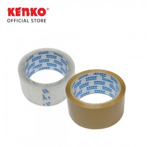 OPP TAPE 48 Mm - Blue Core (50 M)