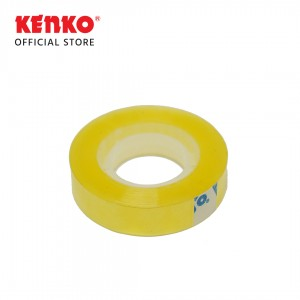 STATIONERY TAPE 12 Mm x 33M (1