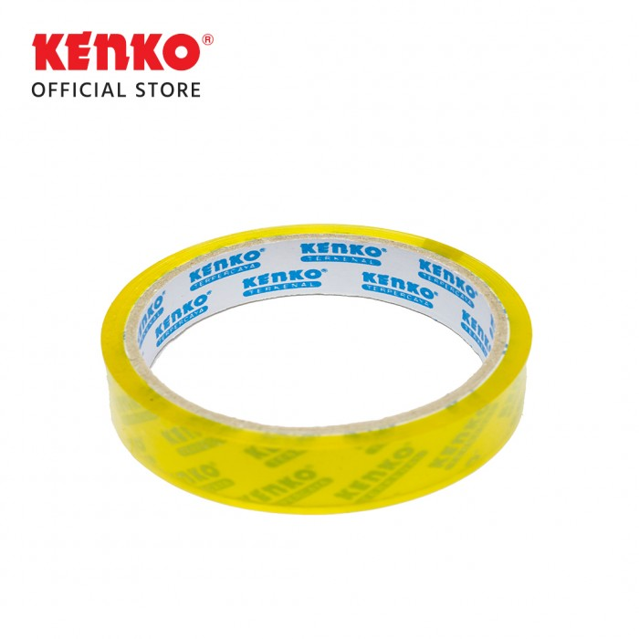 STATIONERY TAPE 24 Mm x 33M (3